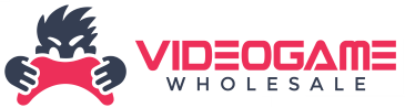 Video Game Wholesale